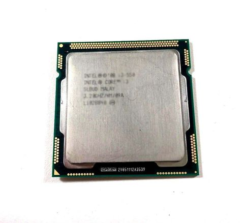CPU Apple iMac A1312 / 27