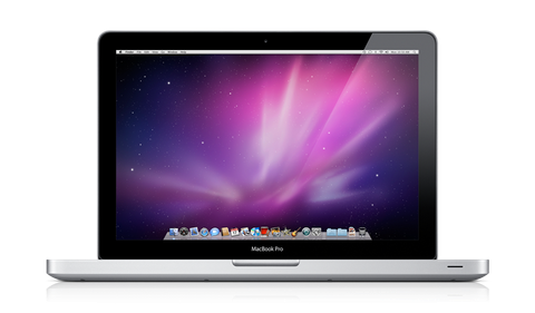 "Macbook Pro A1278 2010 / 13"" / Core 2 Duo / Ram 4GB/ SSD 120GB/ Mới 90%"