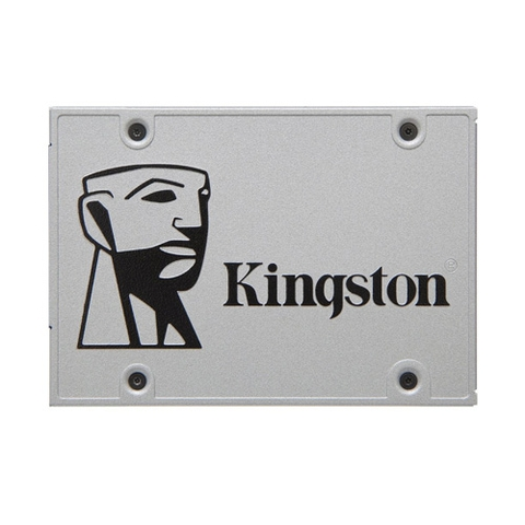 SSD 120GB Kingston UV400
