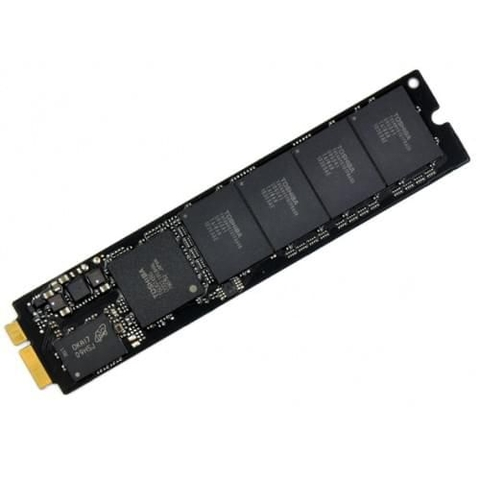 SSD 256GB Macbook Air 2012