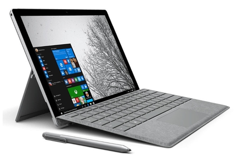 Surface Pro 4 - Core i5 / Ram 4GB / SSD 128GB / Mới 99%