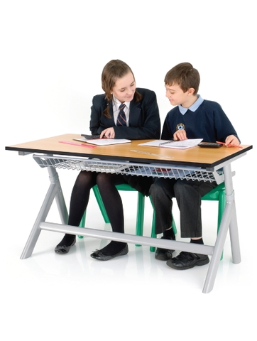 The City - Adjustable-Double Table