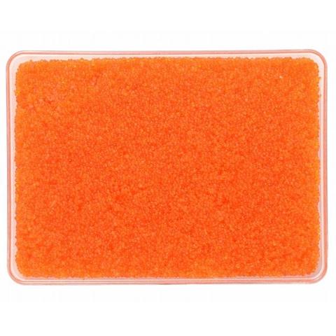 trứng cá chuồn màu cam