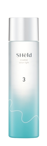 MOMOTANI SHeld Charge Lotion Light - Nước Hoa Hồng Dưỡng Ẩm Momotani SHeld (Light) 150ml