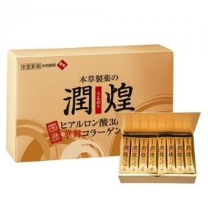 Collagen sụn vi Hanamai Gold 120g