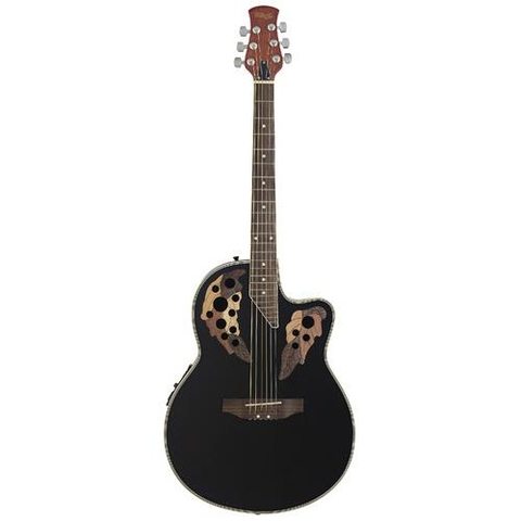 Đàn Guitar Acoustic Stagg A2006BK