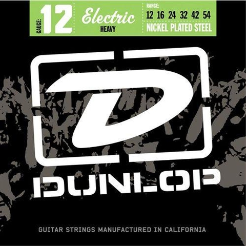 Dây Electric Dunlop DEN1254