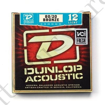 Dunlop Dây Acoustic DAB1254