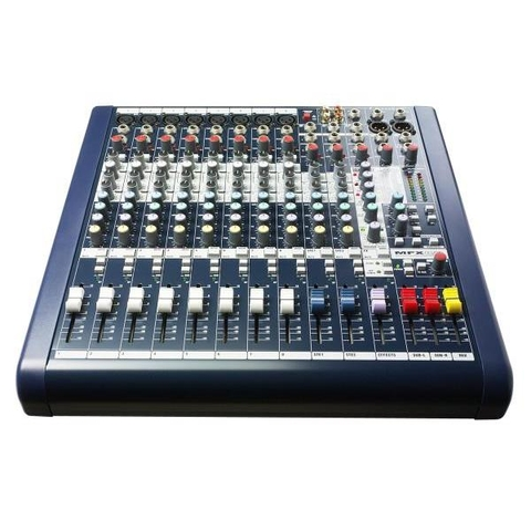 Soundcraft Mixer MFX8