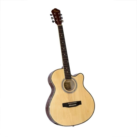 Đàn guitar acoustic Vines VA-4020N