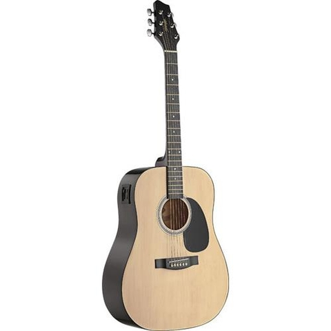 Đàn Guitar Acoustic Stagg SW201NVT
