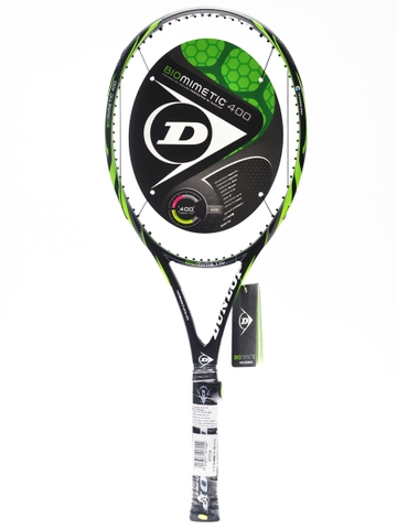 Vợt Tennis Dunlop Biomimetic 400 G2