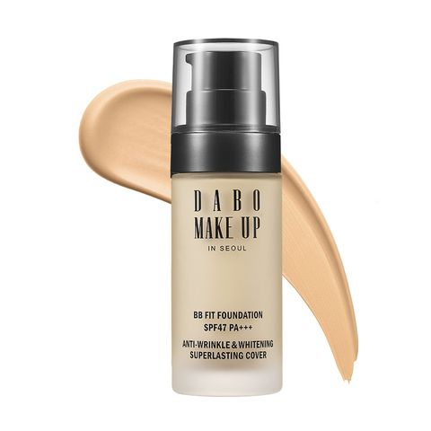 Kem nền trang điểm DABO MAKE-UP BB FIT FOUNDATION SPF47 PA+++ #21
