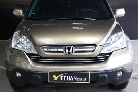 Honda CR V 2.4AT 2009