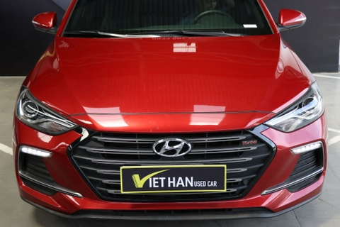 Hyundai Elantra Sport 1.6AT 2018
