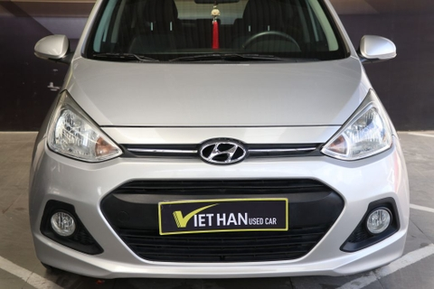 Hyundai i10 Grand 1.2AT 2014