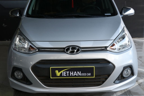 Hyundai i10 Grand 1.2AT 2015