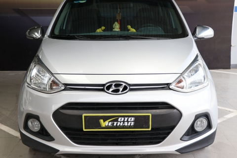 Hyundai i10 Grand 1.0AT 2015