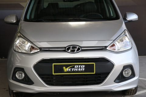 Hyundai i10 Grand 1.2AT 2016