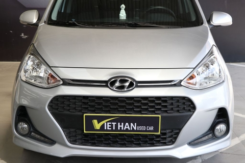Hyundai i10 Grand 1.2AT 2017