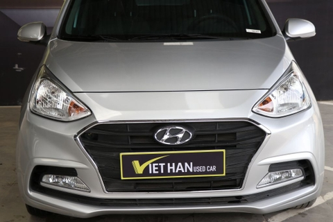 Hyundai i10 Grand 1.2MT 2018