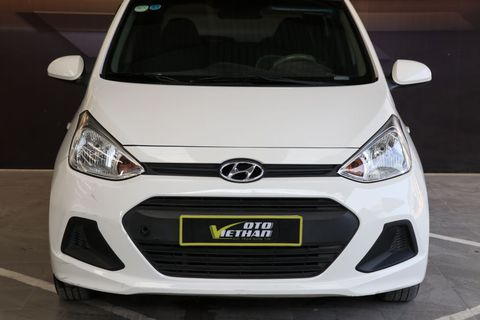 Hyundai i10 Grand 1.0MT Base 2016