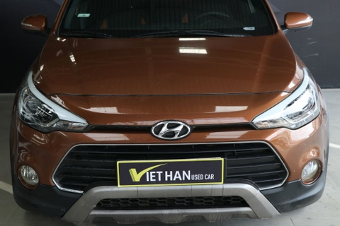 Hyundai i20 Active 1.4AT 2017