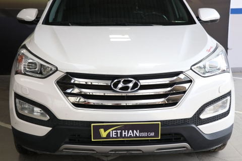 Hyundai Santa Fe 2.4AT 4WD 2015