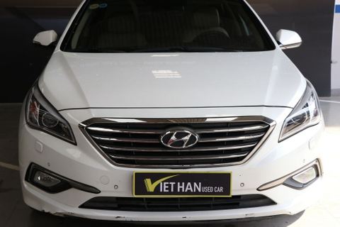 Hyundai Sonata 2.0AT 2015