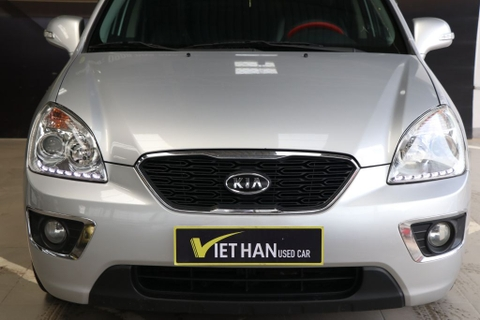 Kia Carens S SX 2.0AT 2014