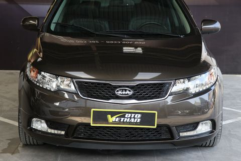 Kia Forte S SX 1.6AT 2013