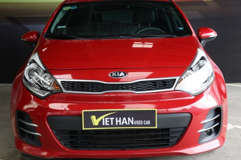Kia Rio Hatchback 1.4AT 2015