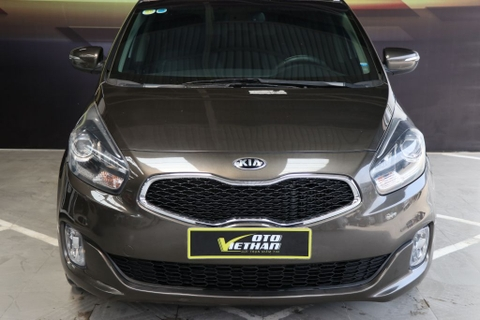 Kia Rondo CRDi 1.7AT 2015