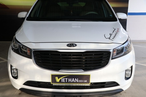 Kia Grand Sedona 2.2AT CRDi 2016