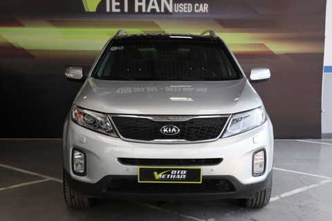 Kia Sorento CRDi 2.2AT 2014