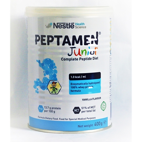 Sữa Peptamen Junior 400g
