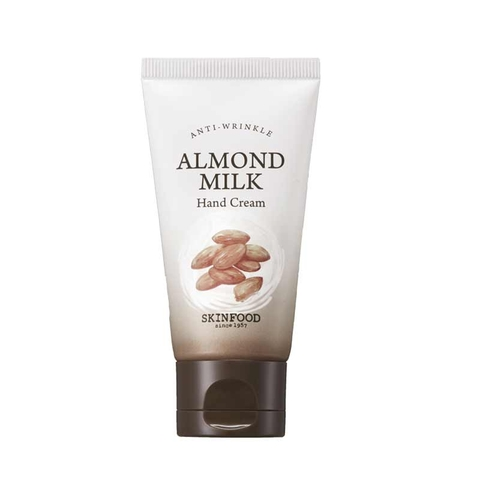 ALMOND MILK HAND CREAM