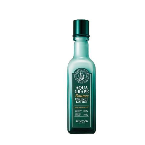 Sữa dưỡng AQUA GRAPE BOUNCE ESSENCE LOTION