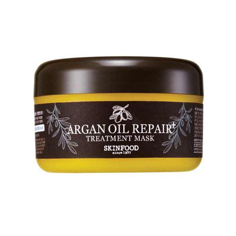 Mặt nạ ủ dưỡng tóc ARGAN OIL REPAIR PLUS TREATMENT MASK