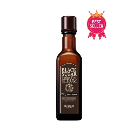 Tinh chất dưỡng da BLACK SUGAR PERFECT FIRST SERUM THE ESSENTIAL