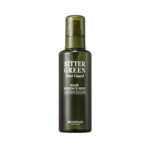 BITTER GREEN DUST GUARD HAIR MIST