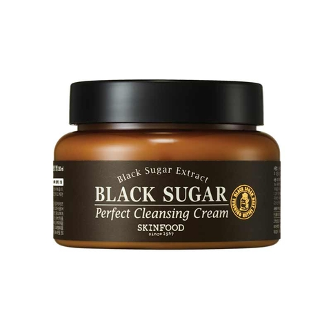 Kem làm sạch BLACK SUGAR PERFECT CLEANSING CREAM