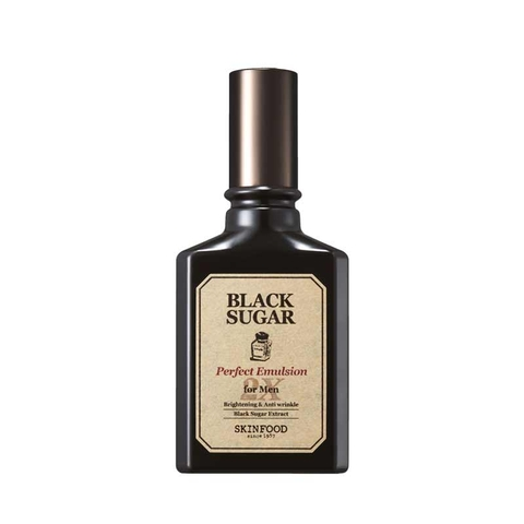 Sữa dưỡng da BLACK SUGAR PERFECT EMULSION 2X FOR MEN