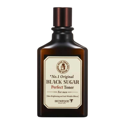 Nước cân bằng da BLACK SUGAR PERFECT TONER -FOR MEN