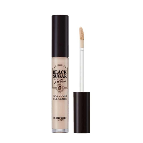 BLACK SUGAR SATIN FULL COVER CONCEALER #3