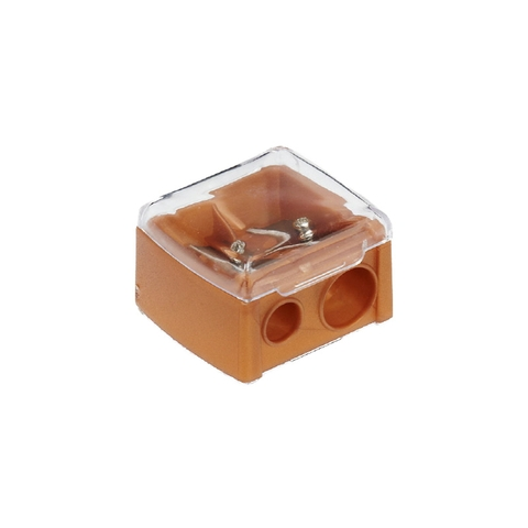 Gọt chì 2 đầu DUAL PENCIL SHARPENER