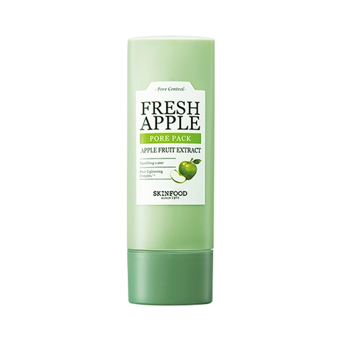 Mặt nạ FRESH APPLE PORE PACK