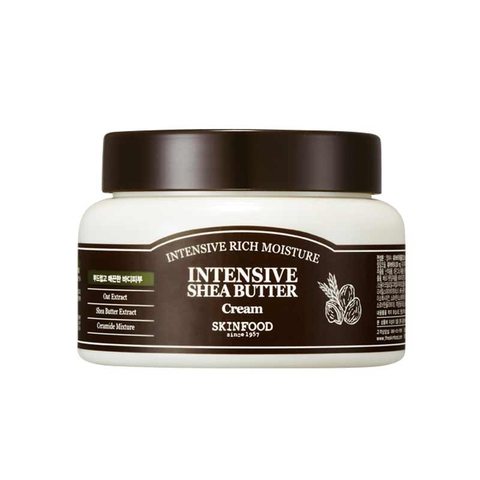 INTENSIVE SHEA BUTTER CREAM