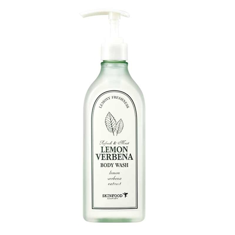 Sữa tắm LEMON VERBENA BODY WASH