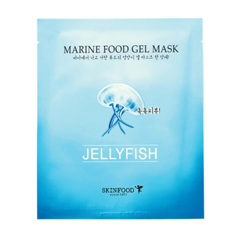 Mặt nạ dạng gel MARINE FOOD GEL MASK - JELLY FISH